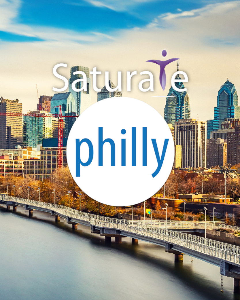 Saturate Philly Header